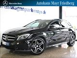 Mercedes-Benz GLA 200 Autom. AMG Line Night Kamera Distronic, 21.934 km, 6.788 kr