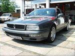 Maserati Quattroporte 2,8 Bi-turbo (1996), 22,000 km, 210,000 Kr.