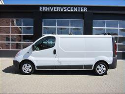 Opel Vivaro L2H1 2,0 CDTI DPF 114HK Van 6g, 73.096 km, 80.000 kr