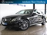 Mercedes-Benz E350 BT Avantgarde M15 9-Gang Distronic Kamera, 24.800 km, 9.042 kr