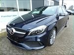 Mercedes-Benz A200 Final Edition AMG Line aut. (2018), 23,000 km, 324,900 Kr.