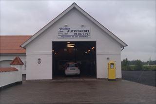 Tylstrup Auto ApS