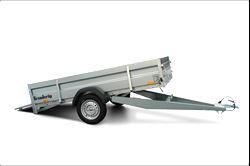 Brenderup 2260S 750kg 258x153, 8.500 kr