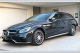 Mercedes-Benz CLS 63 S AMG Shooting Brake B&O-Carbon-Designo, 3.900 km, 15.740 kr