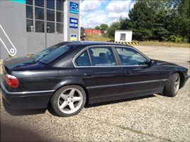 BMW 740 740 i V8, 290.000 km, 120.000 kr