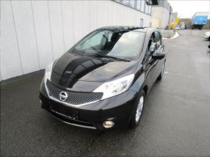 Nissan Note 1,2 Acenta+, 45.000 km