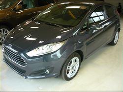 Ford Fiesta Titanium, 109.000 km, 67.000 kr