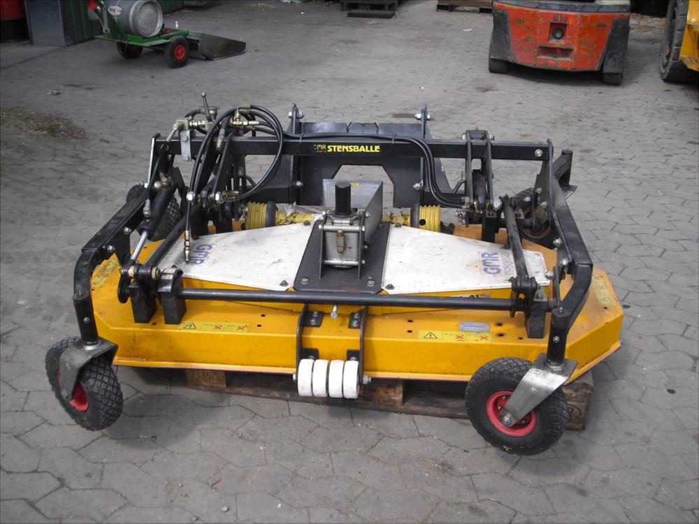 Stenballe FR 1500 LND
