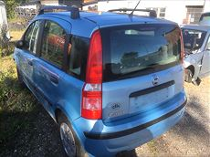 Fiat Panda 03> 1.2EK