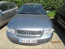Audi A4 8D 95-00 1.8EDC5
