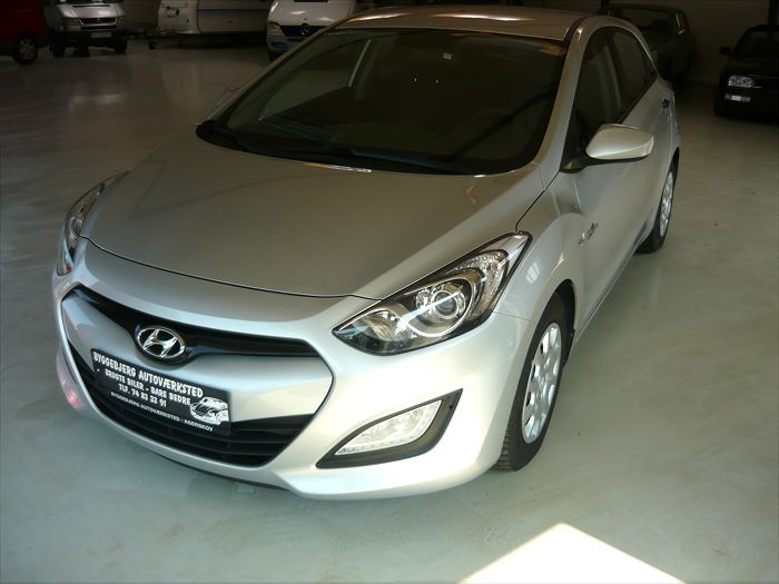 Billede 1: Hyundaii30