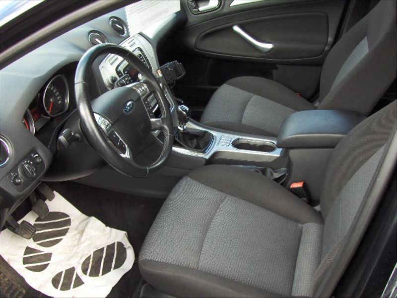 Billede 7: FordMondeo Trend 2,0 Tdci 140 Hk
