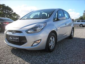 Hyundaiix201,4 CVVT Premium, 110.000 km