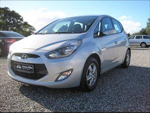 Billede 1: Hyundaiix201,4 CVVT Premium