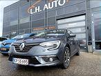 Renault Mégane IV 1,5 dCi 115 Bose Edition Sport Tourer EDC 5d RESEVERET, 54.000 km, 224.500 kr
