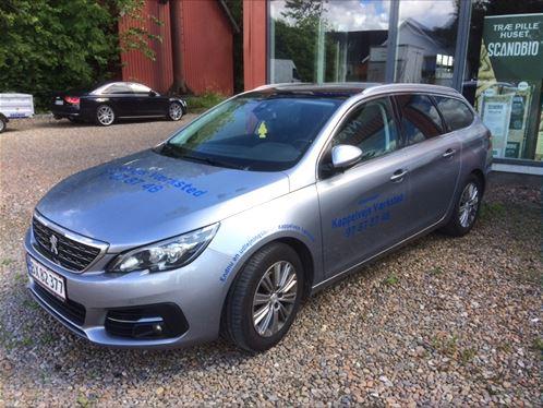 Billede 3: Peugeot 308 - pris pr. dag 300 kr.