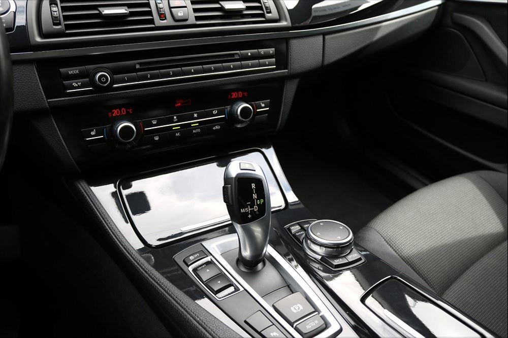 Billede 12: BMW520d2,0 Touring aut.