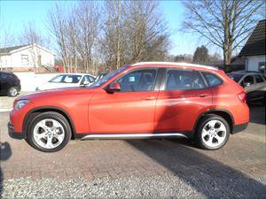 BMWX12,0 xDrive18d aut., 100.000 km