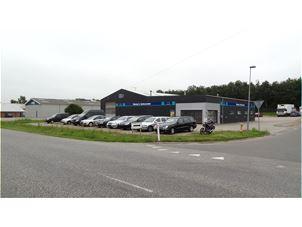 Bennys Autocenter