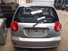 Chevrolet Matiz 05> 0.8EK