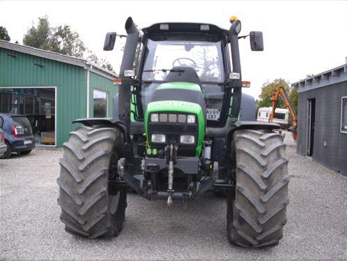 Billede 4: Deutz-Fahr AgrotronM 620 Profline