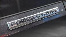 Ford F-150 Powerstroke Diesel