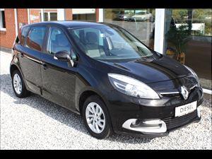 RenaultScénicIII 1,5 dCi 110 Expression ESM, 120.000 km