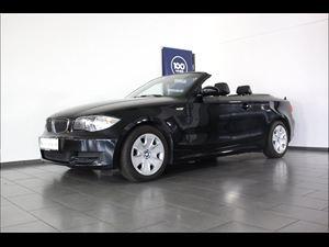 BMW120i2,0 Cabriolet, 106.000 km