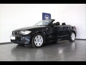 Billede 1: BMW120i2,0 Cabriolet