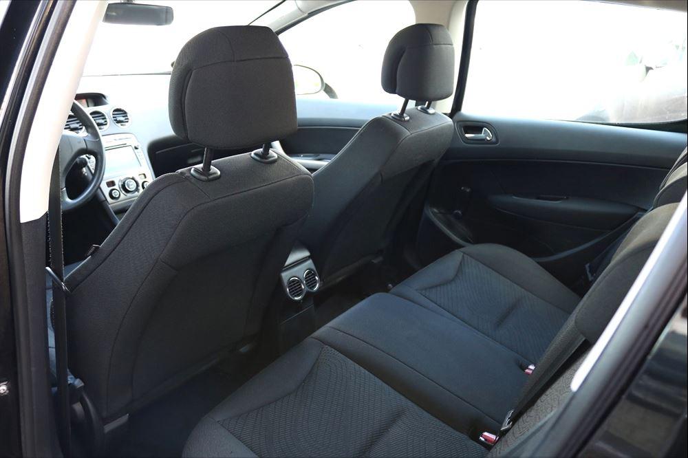Billede 10: Peugeot3081,6 HDi 90 Comfort S