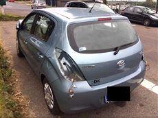 Hyundai i20 09-14 1.2EK4