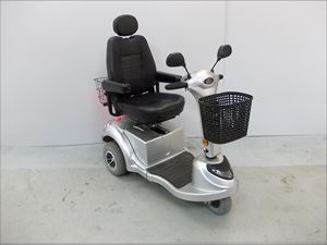 Billede 1: Larsen MobilityLA 45