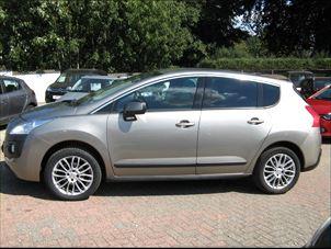 Billede 1: Peugeot30081,6 HDi 110 Premium