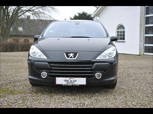 Billede 1: Peugeot3071,6 T6 Performance