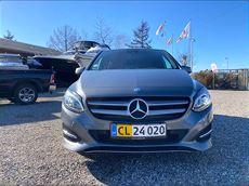 Mercedes-Benz B200D Business 7g-DCT