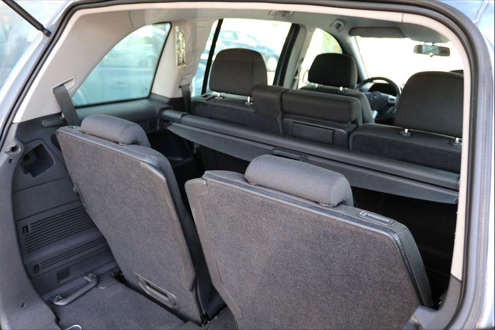 Billede 8: OpelZafira1,9 CDTi 150 Enjoy aut. 7prs