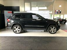 Jeep Grand Cherokee CRD 240 Limited aut.