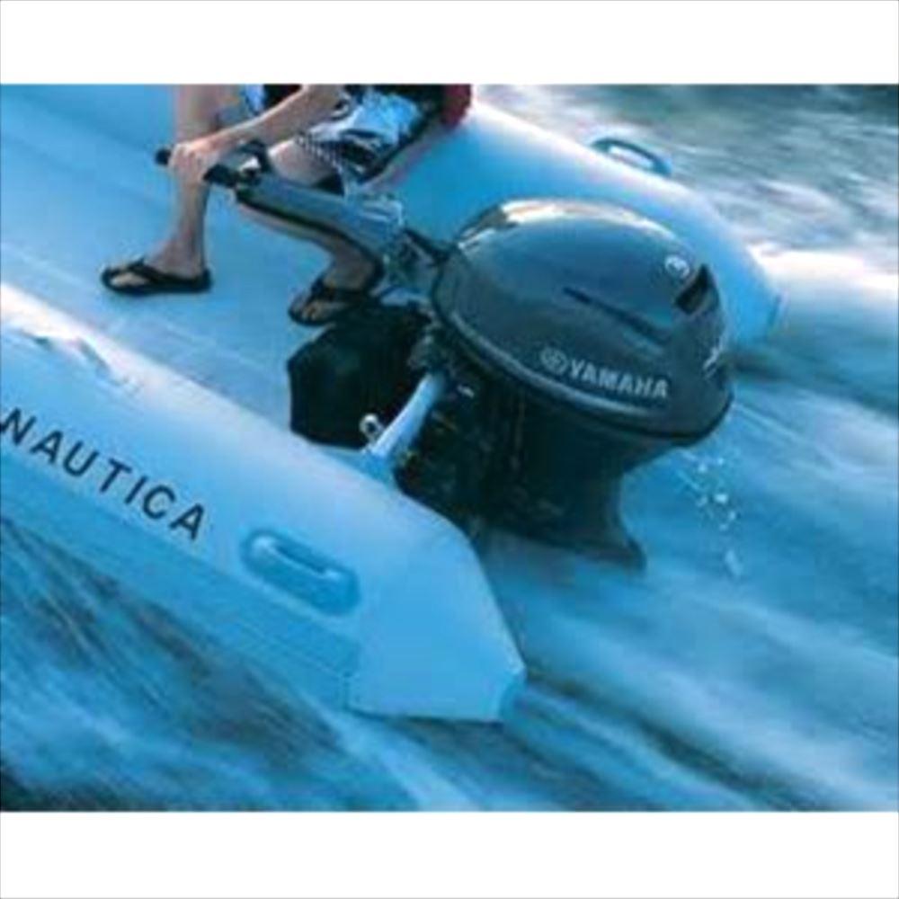 Yamaha F40FEHDS/L