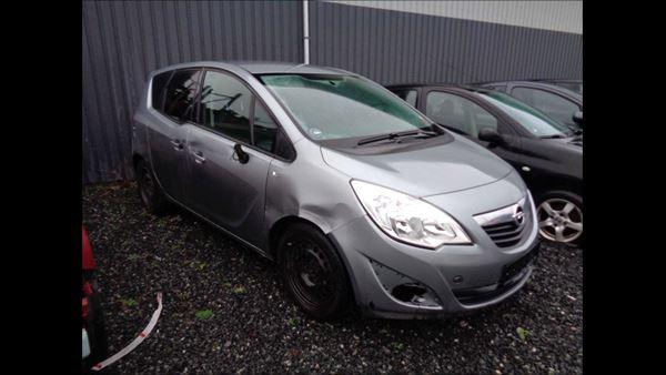 Opel Meriva 10> 1.3CDTI