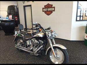 Harley-DavidsonFatBoy, 5.000 km