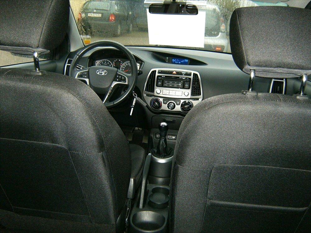 Billede 5: Hyundaii201,25 Classic XTR
