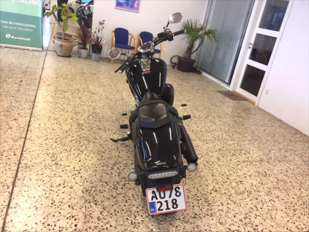 Yamaha XVS 1300 Stryker