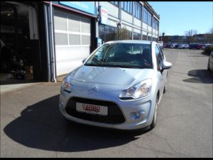 Citroën C3 1,4 HDI Attraction 70HK 5d, 228.000 km