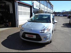 Billede 1: Citroën C3 1,4 HDI Attraction 70HK 5d