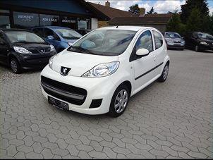 Billede 1: Peugeot1071,0 Comfort+