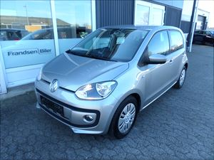 VWUp!60 Move Up! BMT, 74.000 km