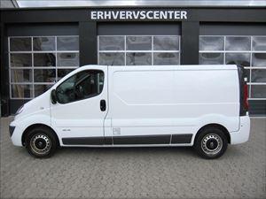 NissanPrimastarL2H1 2,0 DCi DPF Comfort 114HK Van 6g, 79.457 km