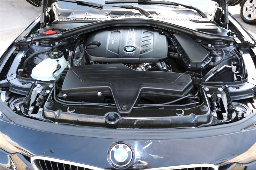 Billede 4: BMW520d2,0 Touring aut.