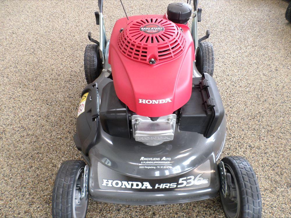 Honda HRS536