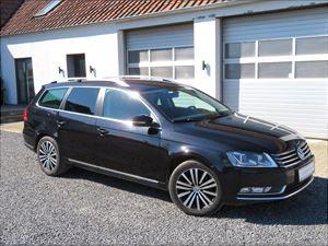 VWPassat2,0 TDi 140 Comfortl. Vari. DSG BM, 110.000 km
